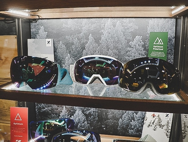 2019 Denver Colorado Outdoor Retailer Snow Show Zeal Snowboarding And Skiing Googles