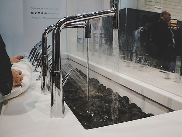 2019 Kitchen And Bath Show Sink Faucets