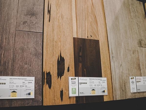 2019 Nahb Show Lumber Liquidators Wood Flooring