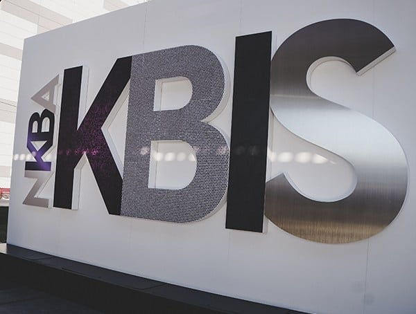 2019 National Kitchen And Bath Assosication Kbis Nkba Welcome