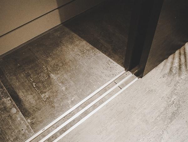2019 New American Remodel Home Modern Closet Design