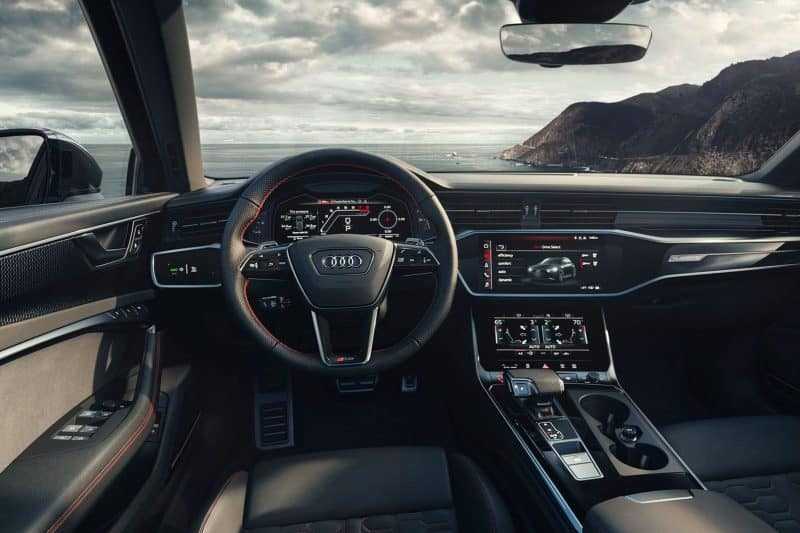 2021 Audi RS6 Avant Comes to North America 3