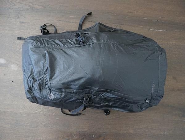 24 Liter Capacity Matador Freerain24 Backpack Front