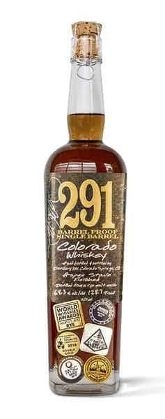 291-barrel-proof-single-barrel-proof-colorado-whiskey