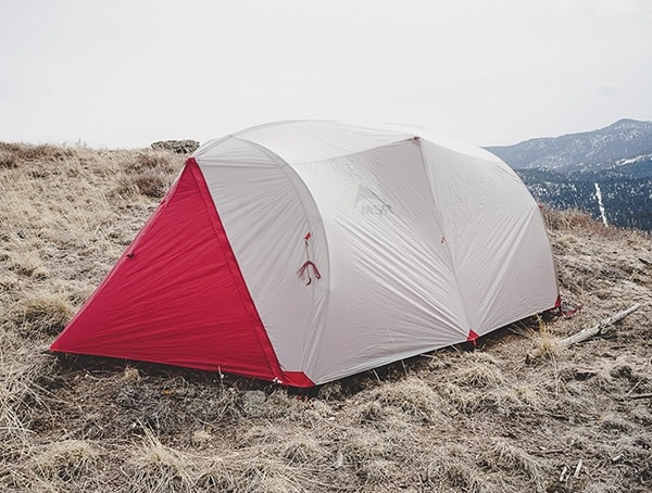 3 Person Camping Tents Msr Mutha Hubba Nx Tent Review
