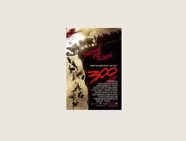 300 Best Battle War Movie For Men