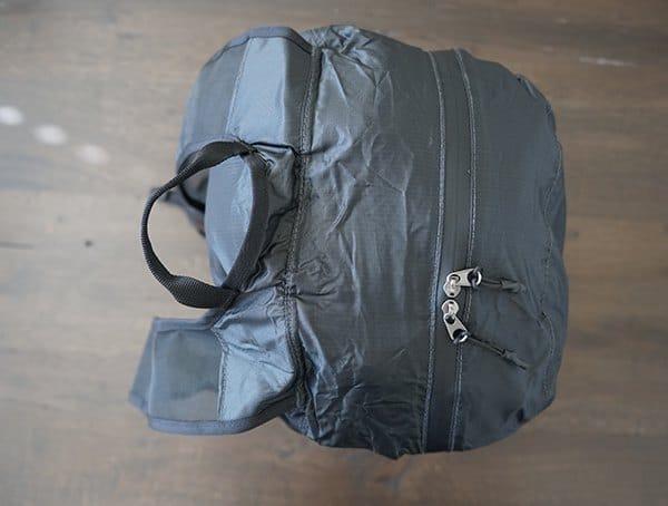 30d0cordura Rip Stop Matador Freefly16 Backpack