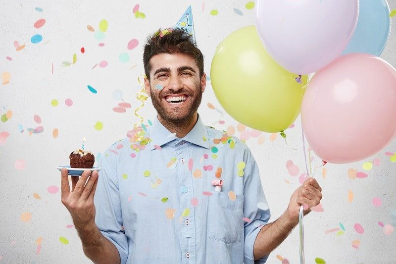 30th Birthday Ideas For Men – Where To Party And Celebrate