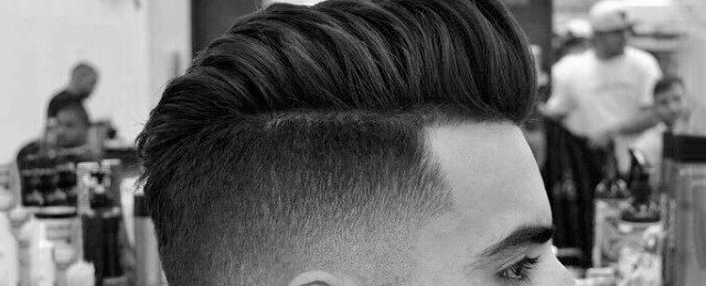 36 Stylish Fade Haircuts For Men