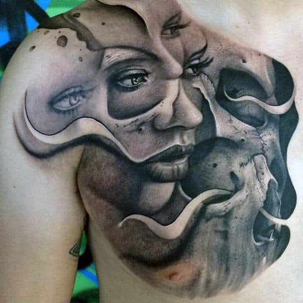 Top 103 Awesome Tattoo Ideas 2020 Inspiration Guide