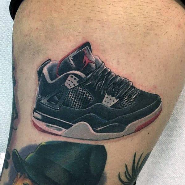 michael jordan shoes for men
