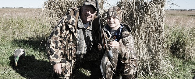 40 Father Son Activities To Bond