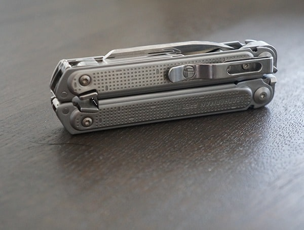 420hc Stainless Steel Construction Multi Tool Leatherman Free P2