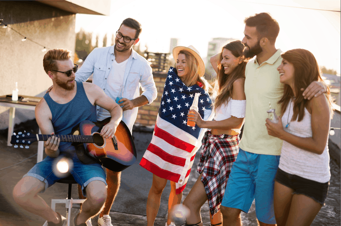 Everything You Need for the Perfect 4th of July Party