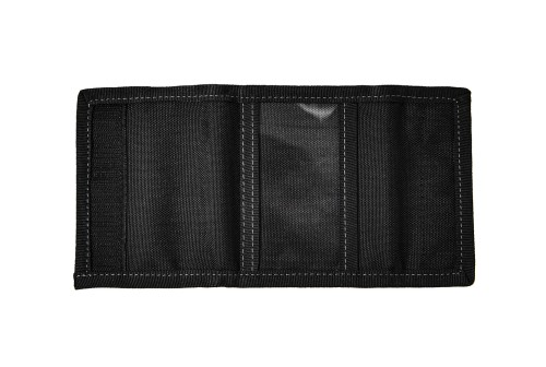 753e78512cb8 5 11 Tactical 56121 Light Writing Patch Pouch Black Mens Tactical Wallet