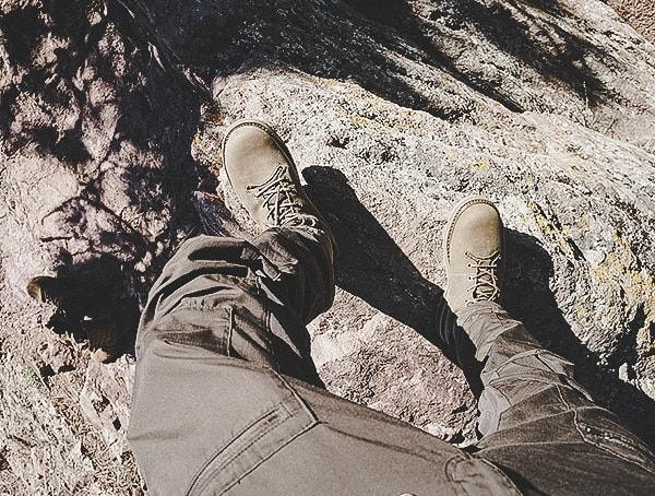5 11 Tactical Apex Waterproof Boots For Men Review