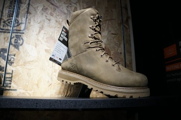 5 11 Tactical Boots For Men