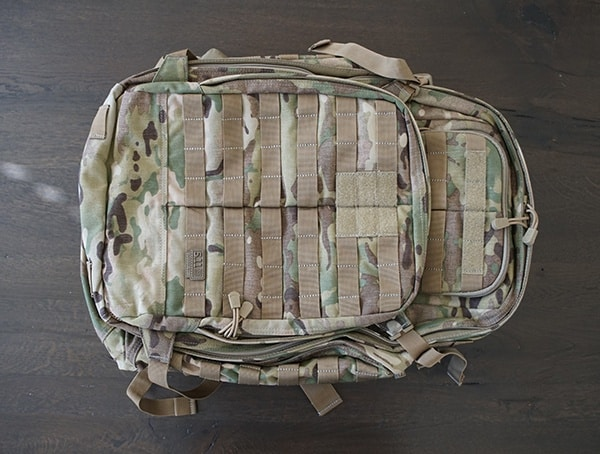5 11 Tactical Rush72 Backpack For Men