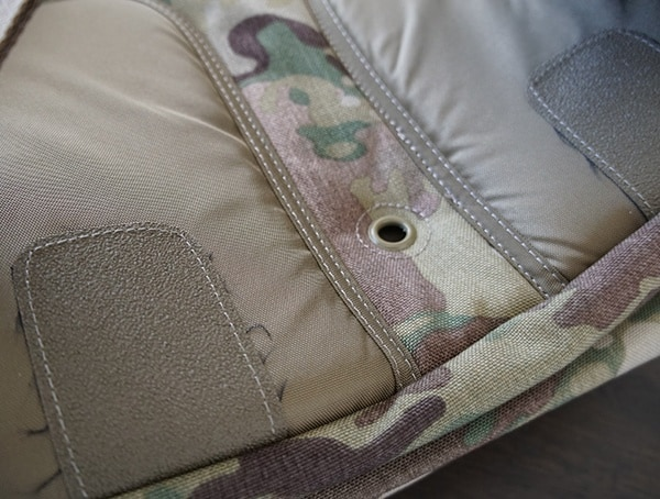 5 11 Tactical Rush72 Lower Backpack Padding With Drainage Port