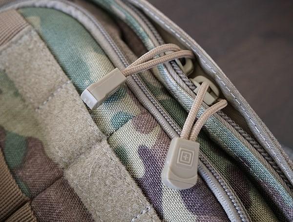 5 11 Tactical Rush72 Main Backpack Ykk Zippers