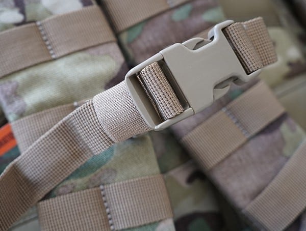 5 11 Tactical Rush72 Sternum Strap Backpack