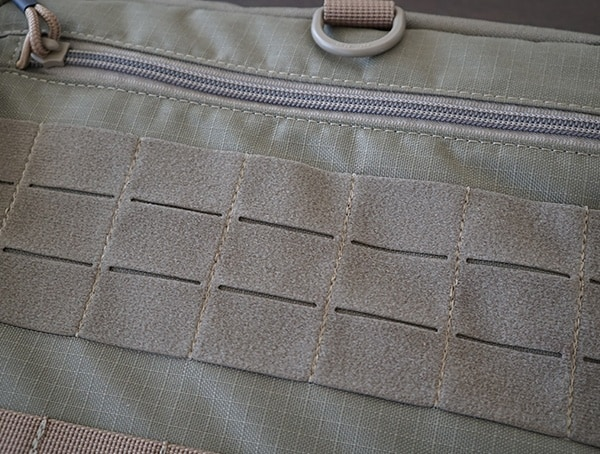 5 11 Tactical Vtac Mk 2 Rifle Case Front Molle Panel