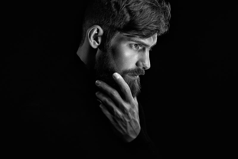 49 Beard Styles And Facial Hair Types – Definitive Guide For Men