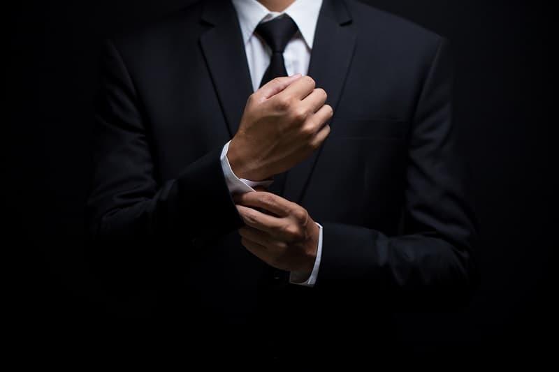 50 Rules Of A Gentleman – Man's Greatest Burden