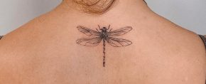 101 Dragonfly Tattoo Ideas – [Best Rated Designs in 2020]