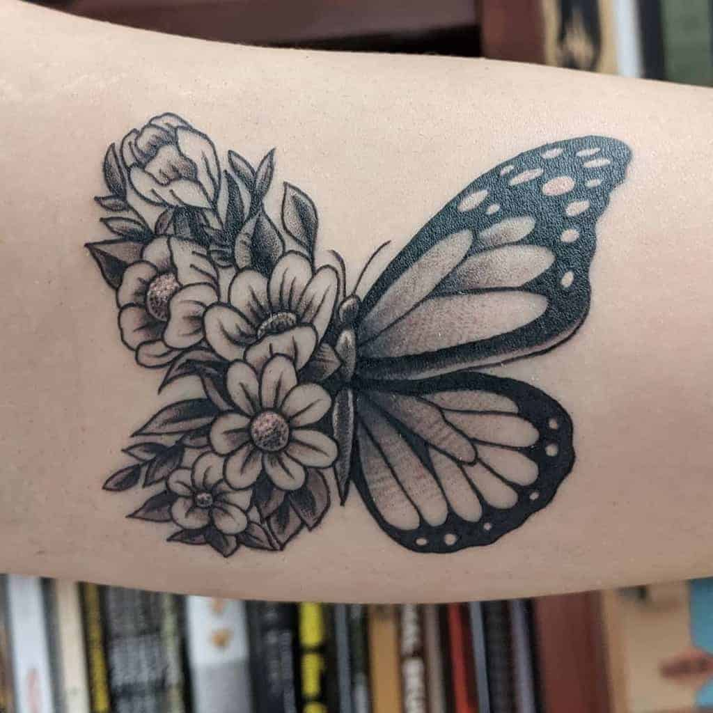 183 Sexiest Butterfly Tattoo Designs In 2021 Please do not steal my photos. 183 sexiest butterfly tattoo designs in