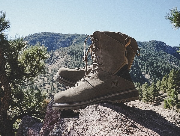 8 Inch Mens Apex 5 11 Tactical Boots Review
