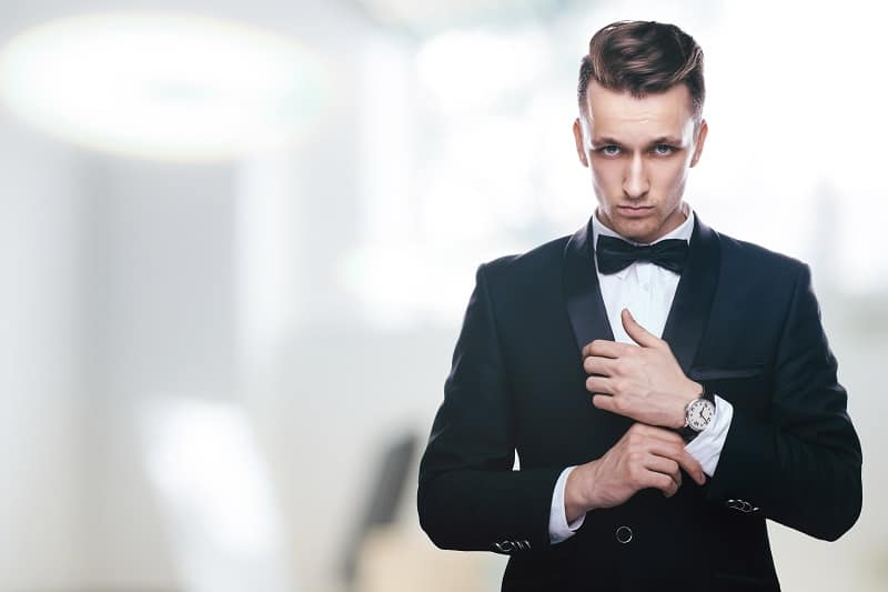 9 Alpha Male Traits – Essential Characteristics of Real Alpha Males