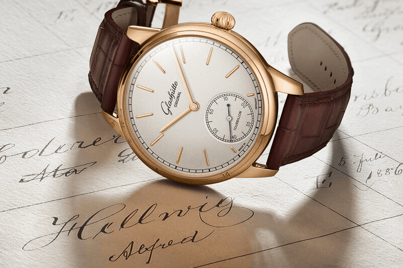 A 100-Year Tribute to the Glashütte Art of Watchmaking