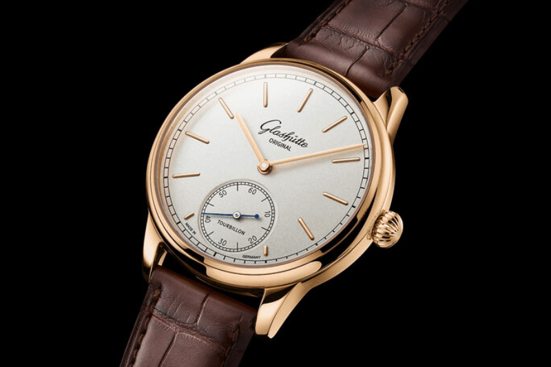 A 100-Year Tribute to the Glashütte Art of Watchmaking 2
