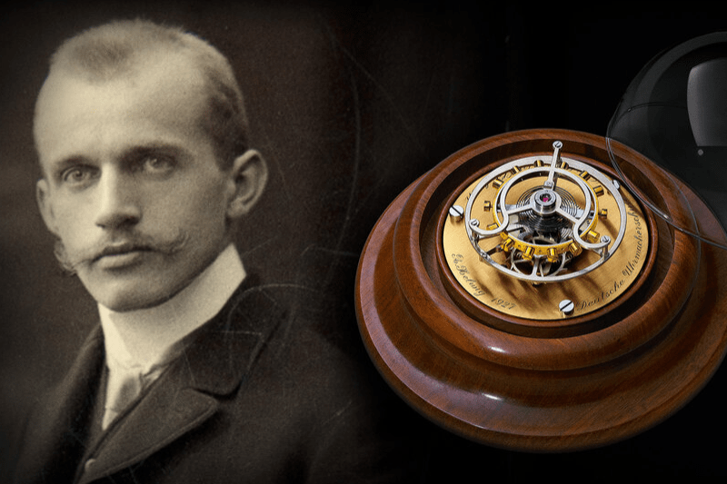 A 100-Year Tribute to the Glashütte Art of Watchmaking 3