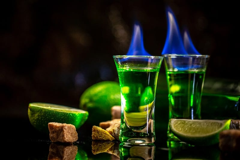 Absinthe-Cocktail-Recipes