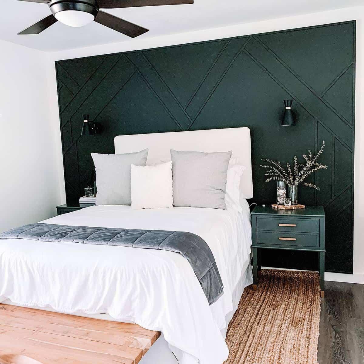 The Top 69 Green Bedroom Ideas Laptrinhx News