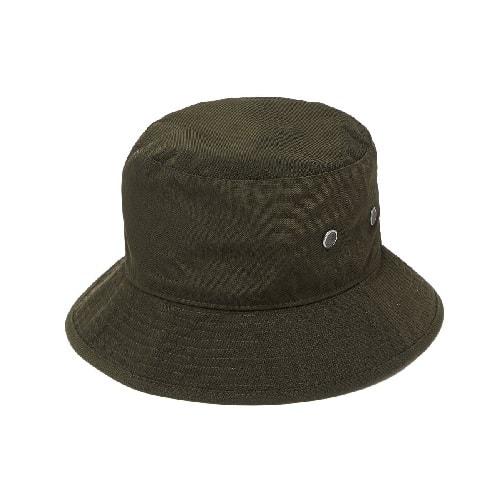 Acne Studios Logo-Patch Bucket Hat