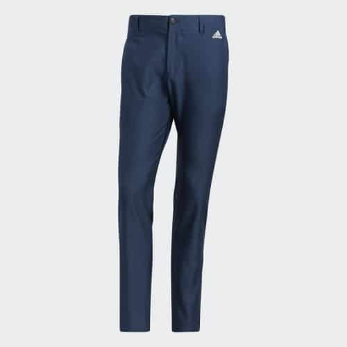Adidas Ultimate365 3-Stripes Tapered Pant