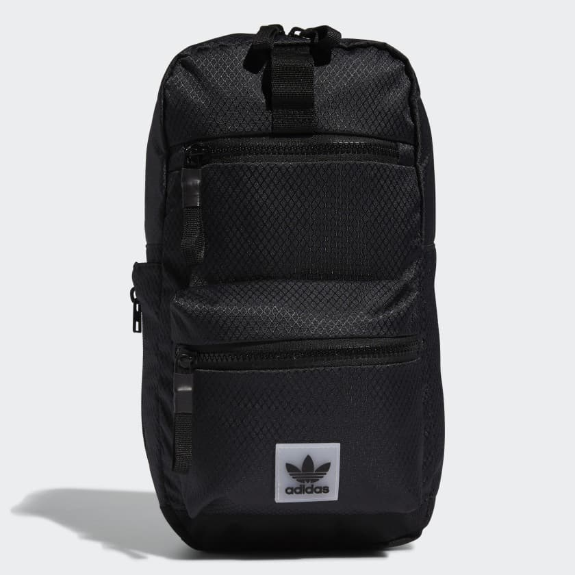 Adidas Utility Sling Crossbody Bag
