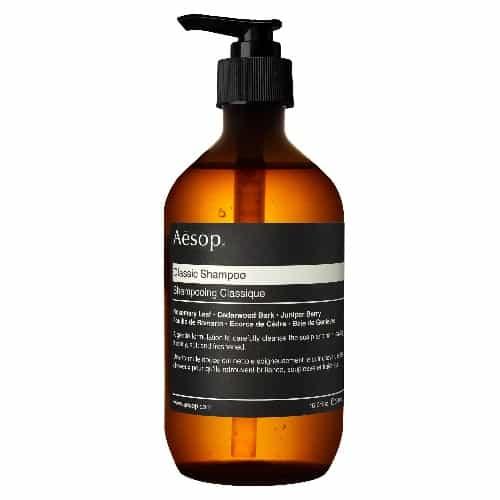 Aesop-Classic-Shampoo