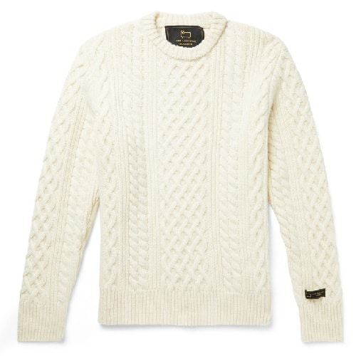 Aime-Leon-Dore-Woolrich-Cable-Cardigan