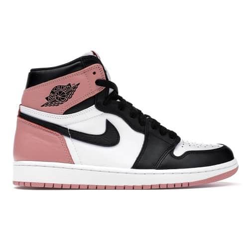 Air Jordan 1 Retro High Rust Pink