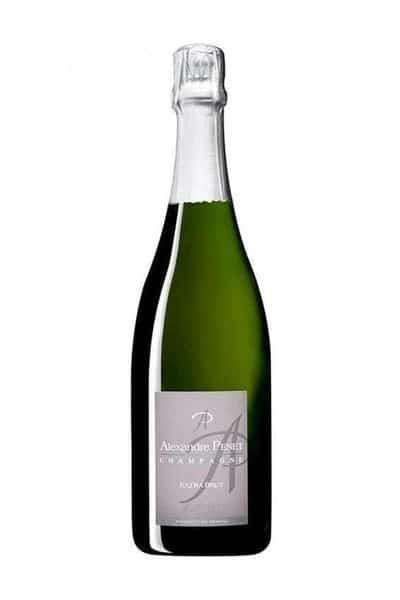 Alexandre Penet Extra Brut Champagner