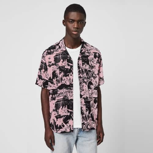 AllSaints AWA Shirt