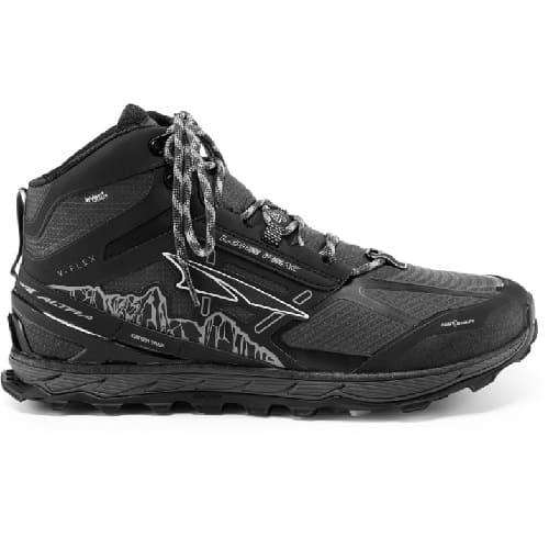 Altra Lone Peak 4 Mid RSM Hiking Boots