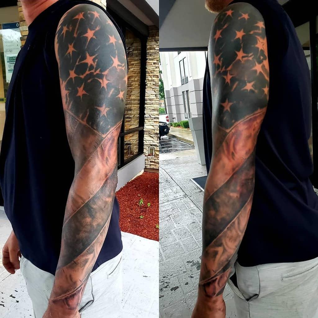 American-Flag-Full-Sleeve-Tattoo-jason_ectattoo2