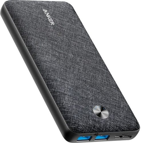 Ankler Powercore Metro 2000 mah Portable Charger