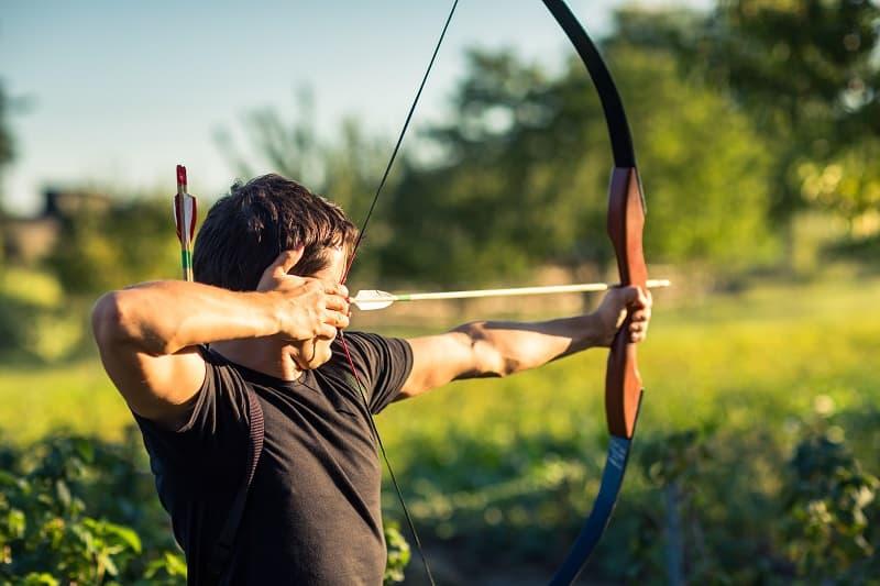 Archery-Hobbies-For-Men