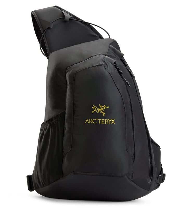 Arc'teryx Quiver Crossbody Pack